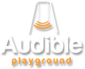 Audible Playground